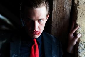 #VampireVienna (© Barbara Maria Hutter)