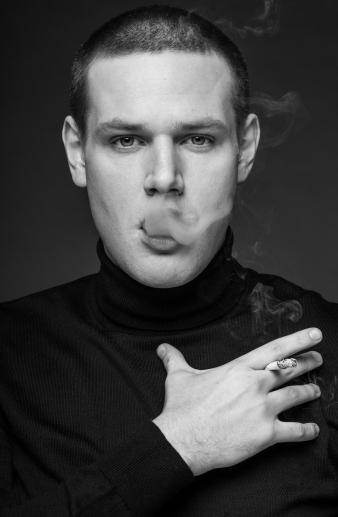 Dominic Marcus Singer / © Barbara Maria Hutter